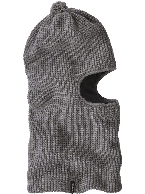 Patagonia Knit Balaclava Light Feather Grey